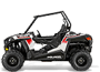 RZR 900 POLARIS 2015 et plus