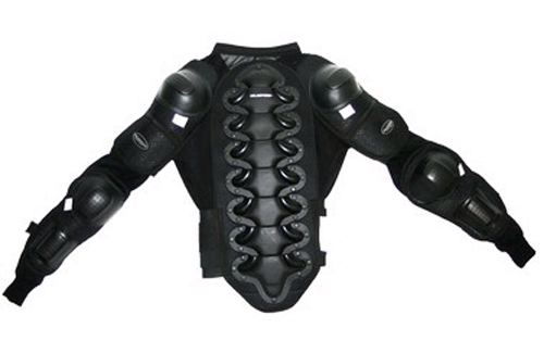 Gilet Ergonomique de Protection X2 Goldspeed