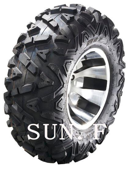 Pneu Sun F A033 Big Mud 25x8x12 6 Plis Quad Port Offert