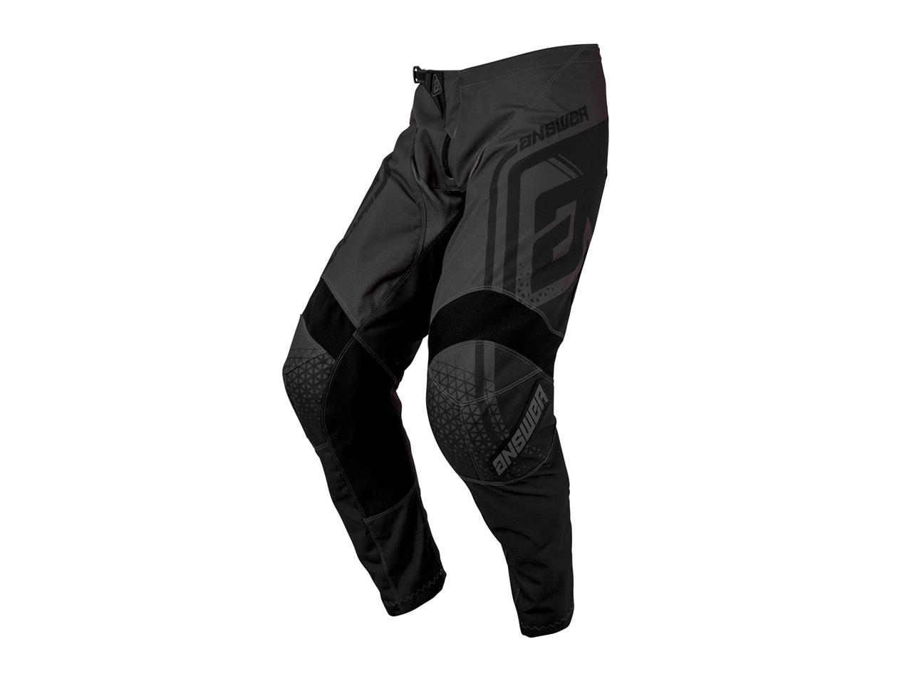 Pantalon ANSWER Syncron Drift Charcoal/noir
