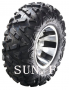 Pneu Sun F A033 Big Mud 25x8x12 6 Plis Port Offert